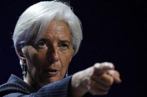 ECB/Lagarde: Ekonomik tahminlere yönelik olağanüstü belirsizlik bulunmakta...